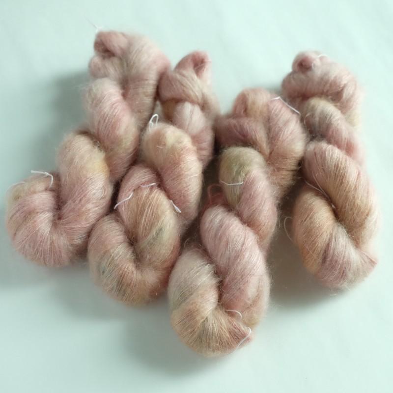 08 musette - Silky Kidmohair