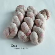 00 Once - Merino Sock