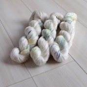 07 Mimosa in Linen - Bamboo Linen