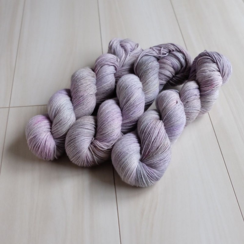 02 Earl Gray - Cotton Merino