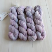 04 Earl Gray - Merino Sock (4 skeins set)