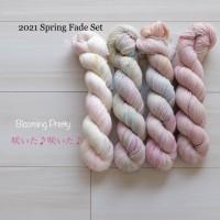 Spring fade Set