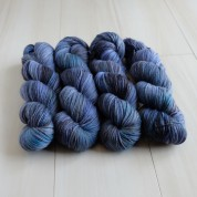 09 Grand Blue - MCN (Merino Cashmere Nylon) Fingering