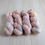 10 Blooming Pretty - Silky Merino Lace