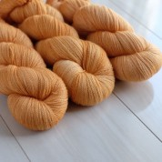 10 Fox in the Sky - Silky Merino Lace