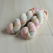 10 Patissiere - Silky Merino Lace
