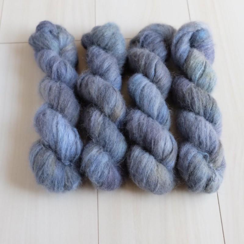 06 Grand Blue - Baby Suri