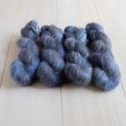 08 Grand Blue - Silky Kidmohair