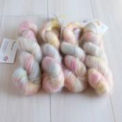 08 Patissiere - Silky Kidmohair