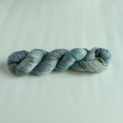 03 Russian Blue - Merino Sock