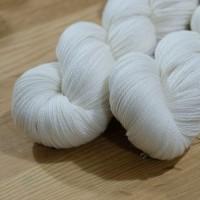 Silky Merino Lace